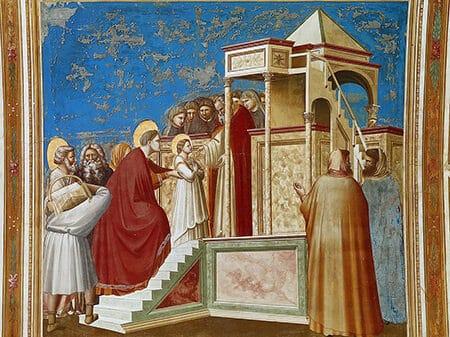 Intrarea-In-Biserica-A-Maicii-Domnului