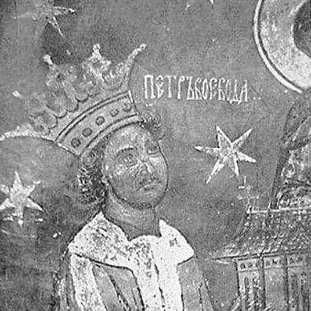 Petre-Voievod
