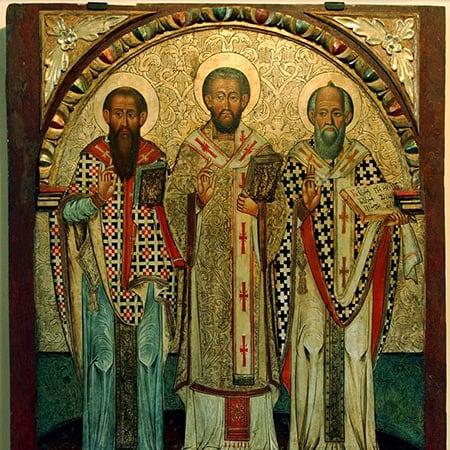 Sf-Trei-Ierarhi