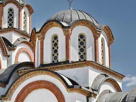 Stil-Bizantin