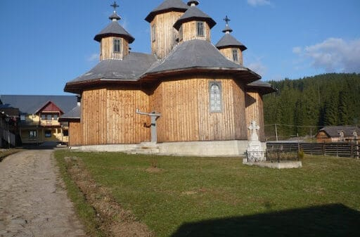 Manastirea-Orata