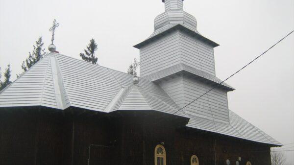 Manastirea-Preutesti