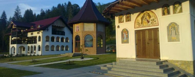 Manastirea Secries-Moldovita