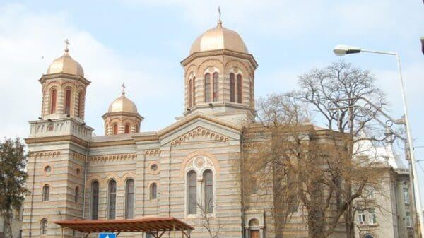 Catedrala Arhiepiscopiala Constanta