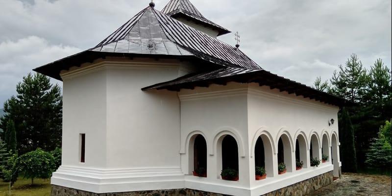 Manastirea Antonesti
