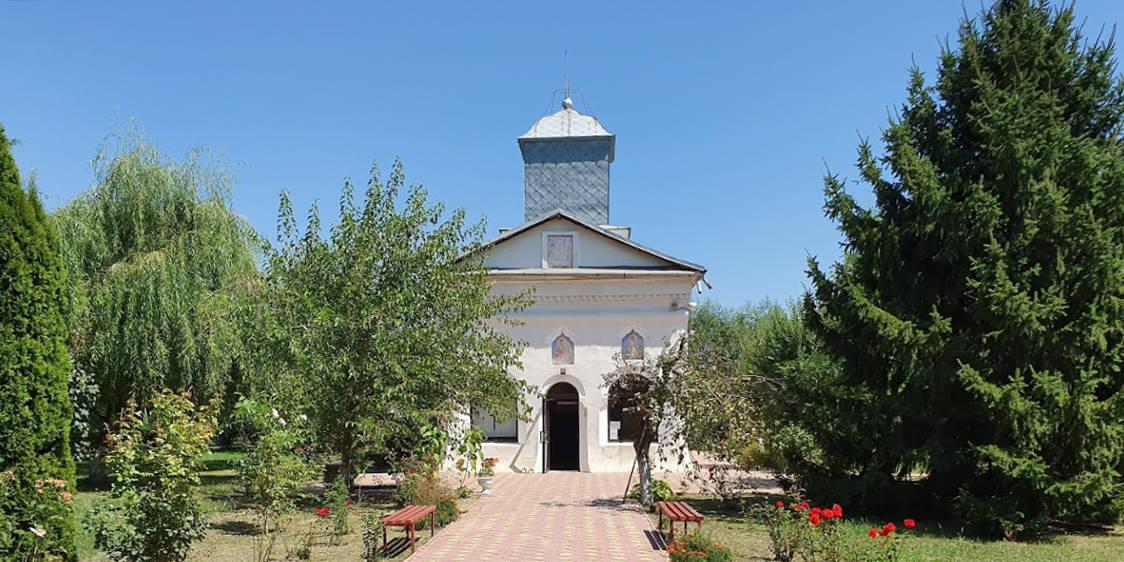 Manastirea Baldana