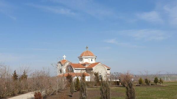 Manastirea Basarabi