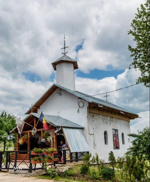 Manastirea Ceptura