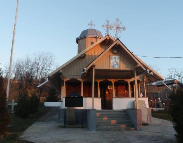 Manastirea Chitorani
