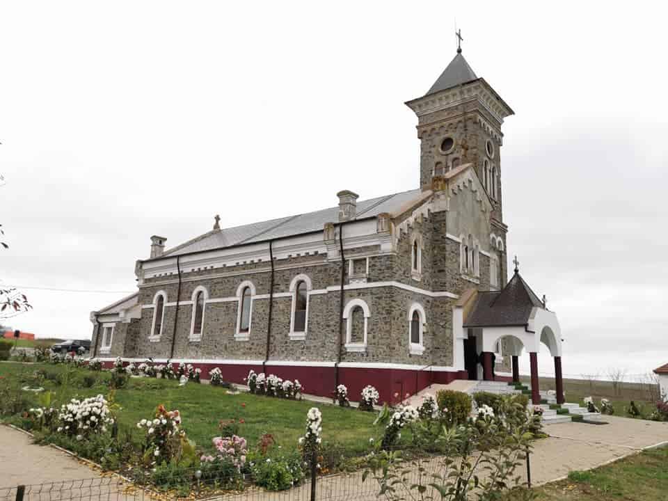 Manastirea Colilia
