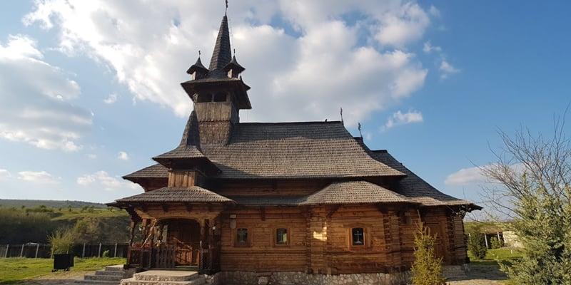 Manastirea Crucea