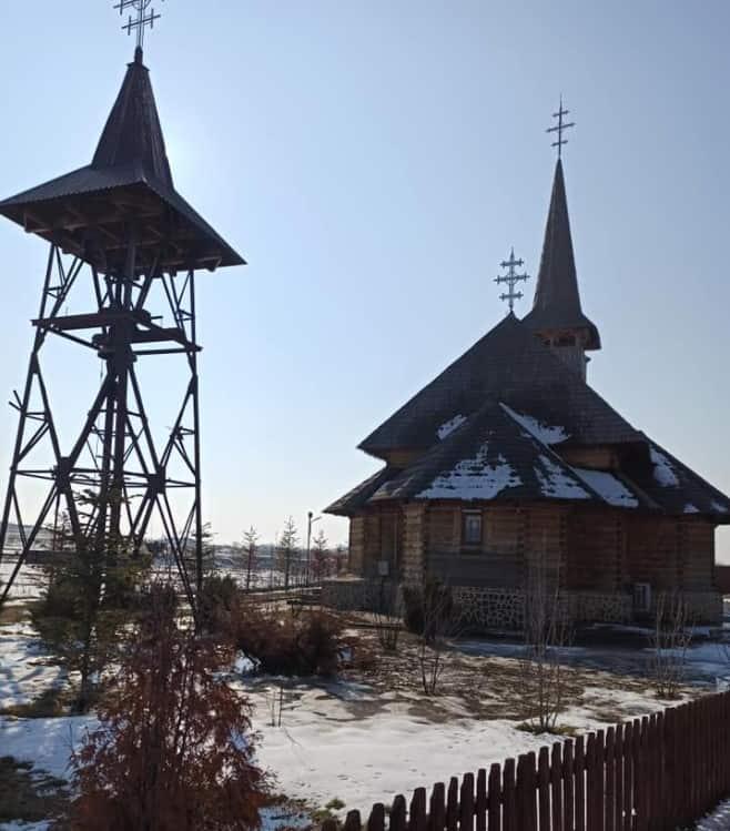 Manastirea Doamna Chiajna 03