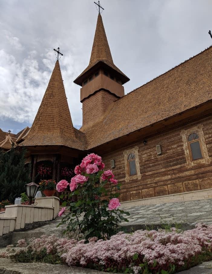 Manastirea Dorna-Arini