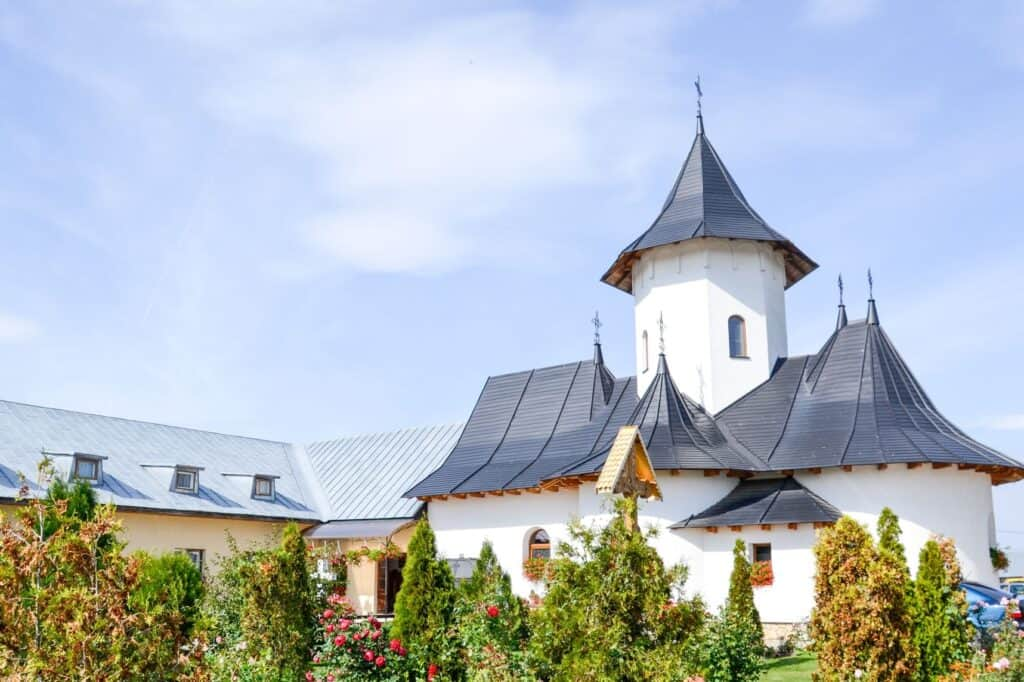 Manastirea-Grosi