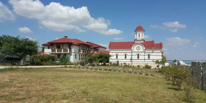 Manastirea Lipnita