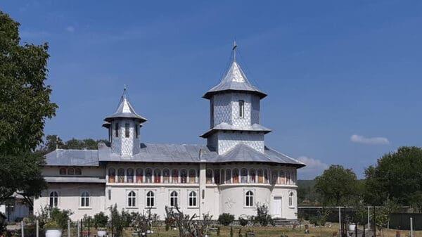 Manastirea Malaiesti