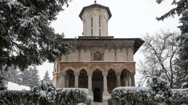Manastirea Sfantul Nicolae