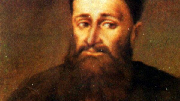 Nicolae Mavrogheni