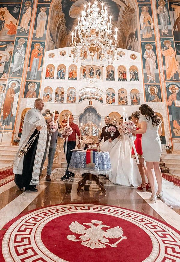 Rugaciunea Credinciosilor Casatoresc