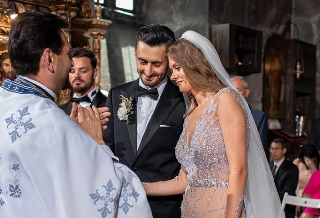 Rugaciunea Parintilor Pentru Casatoria Fiului Lor