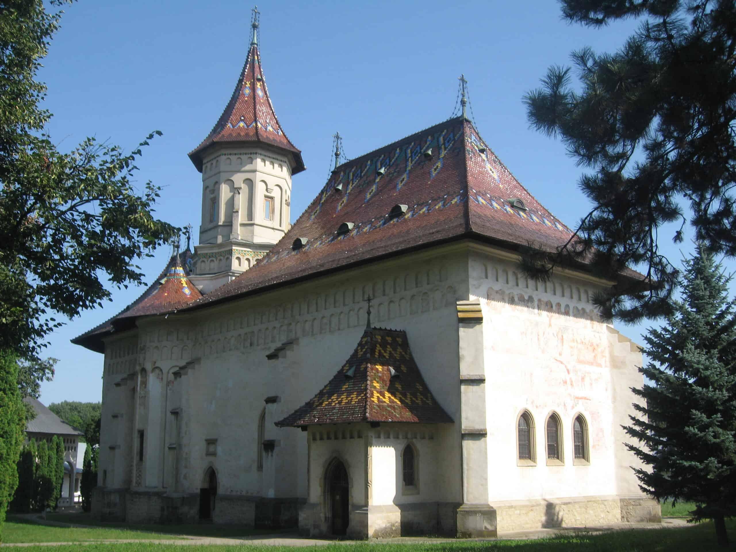 Manastirea-Sfantul-Ioan-Cel-Nou