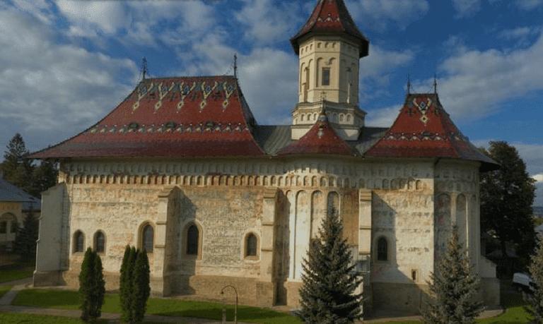 Manastirea Sfantul Ioan Cel Nou