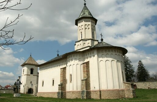 Manastirea-Teodoreni