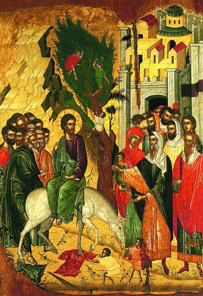 Pastele Ortodox