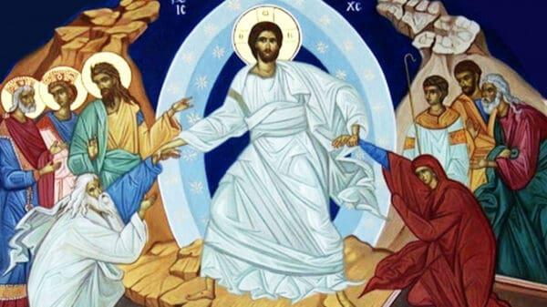 Invierea Domnului Sfintele Pasti
