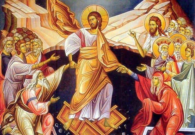 Invierea Domnului Sfintele Pasti 03
