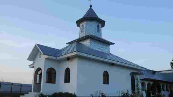 Manastirea Sfantul Ioan Brazi