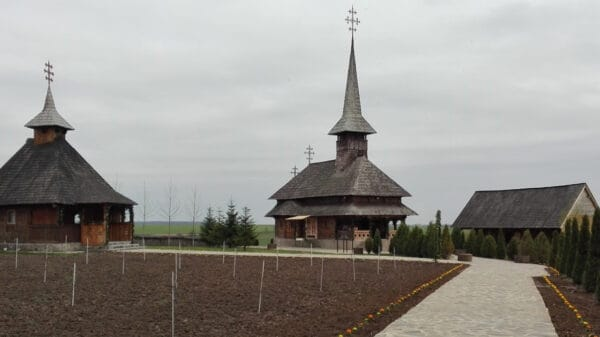 Manastirea Bolintin Vale