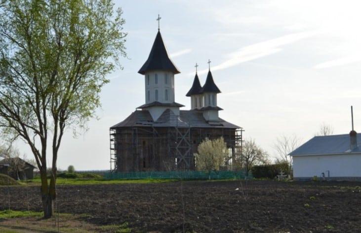 Manastirea Crasani