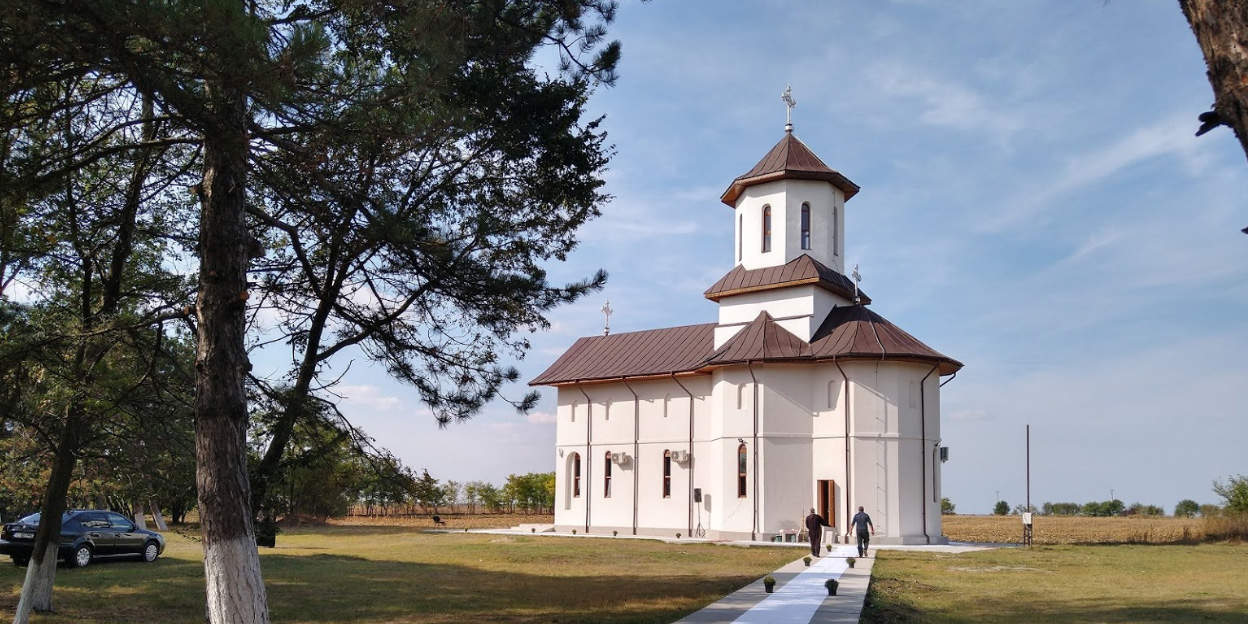 Manastirea Fratilesti Suditi