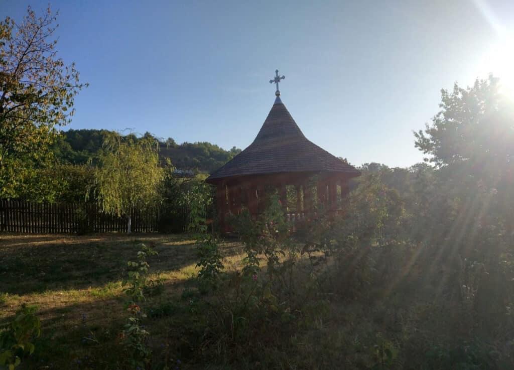 Manastirea Gorganu