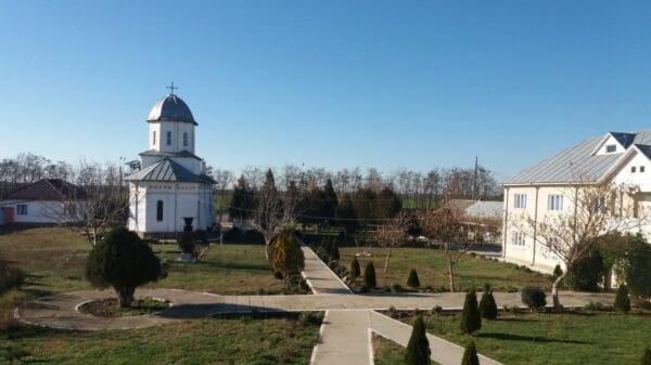 Manastirea Libertatea