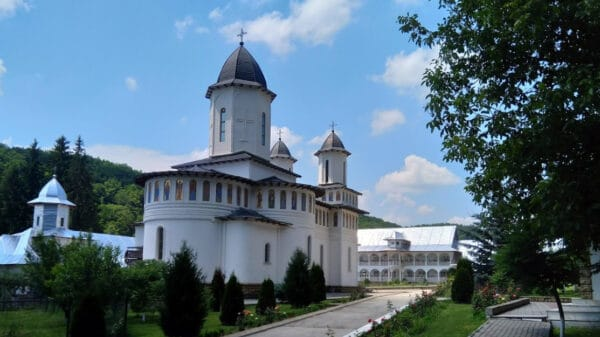 Manastirea Musunoaiele