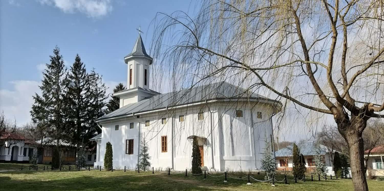 Manastirea Rogozu