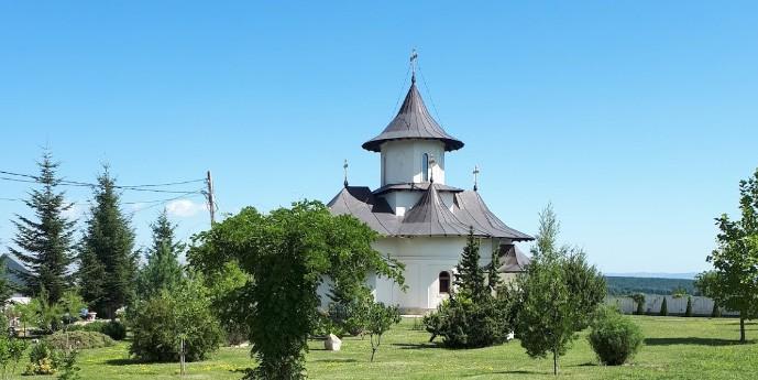 Manastirea Trotusanu